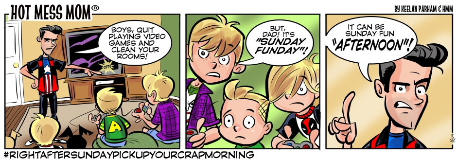 81-3-15-15-Hot Mess Mom Comic_SundayFunday