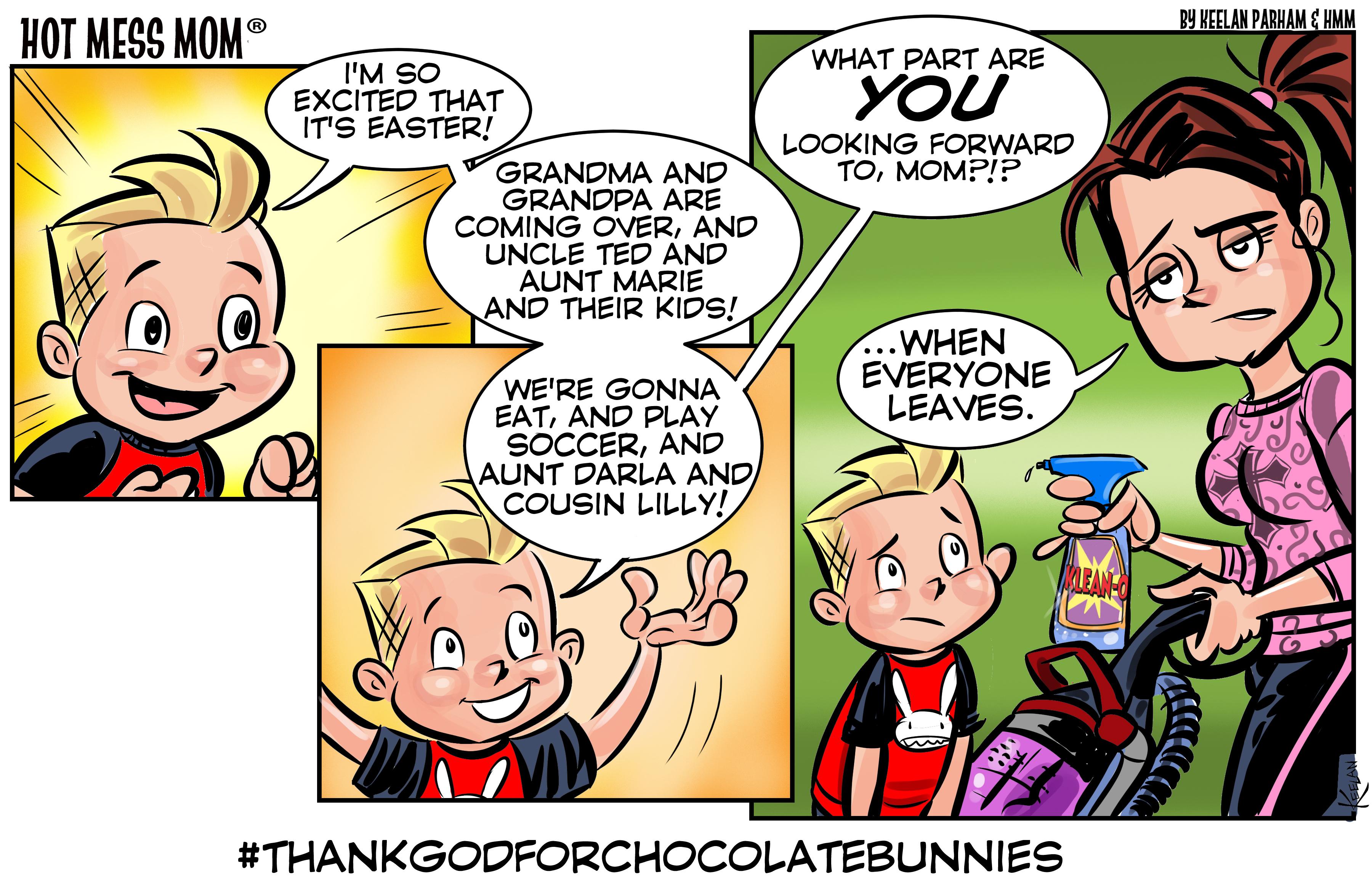 Comics Hot aunt cartoon